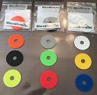 Wheel Dots Covers for Traxxas Kumho & Spec Tire Rim (2WD) - Mudboss - Slash