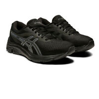 Asics Womens Gel-Pulse 12 Running Shoes Trainers Sneakers Black Sports