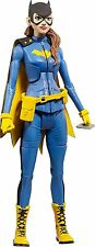 "DC comics MULTIVERSE BATGIRL of burnside 6"" LOOSE  figure NO  baf NEW!"