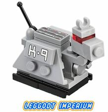 LEGO Minifigure - K-9 - Doctor Who Dimensions robot dog k9 miniset FREE POST