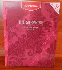 New Bare Escentuals Minerals THE SURPRISE KIT $145VALUE