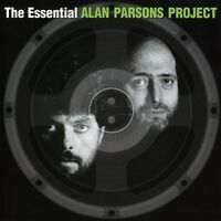 Alan Parsons, Alan P - Essential Alan Parsons [New CD]