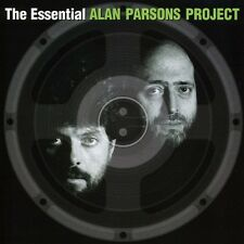 Alan Parsons, Alan P - Essential Alan Parsons [New CD]