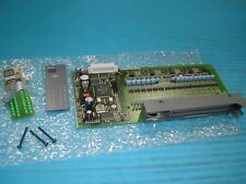 B&R Uhlmann 2DI426.6 Input Module Circuit Board Only Please Read! J6