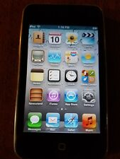 Apple iPod Touch A1318, 3rd Generation, Silver, 32 GB
