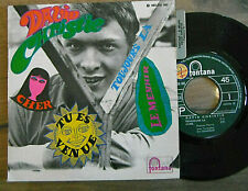 RARE 1st French EP DAVID CHRISTIE Toujours Là + 3 POP LANGUETTE NMINT NMINT 1967