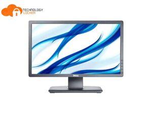 "Dell 24"" P2412HB LED Backlight Widescreen Monitor DVI VGA Full HD 1920x1080 USB"