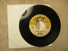 NINO TEMPO APRIL STEVENS deep purple/i've been carrying a torch for you so   45