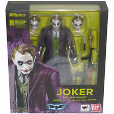 Bandai S.H. Figuarts - The Dark Knight - Joker Action Figure AUTHENTIC!!!