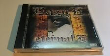 Eazy E Eternal E (CD,1995, Ruthless) Rare