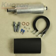 New High Performance Fuel Pump Inline 255LPH For Honda Civic CRX Integra NSX B16
