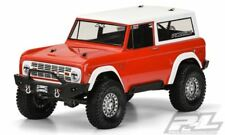 Proline Racing - 1973 Ford Bronco Body For 1:10 Rock Crawler