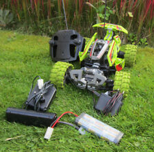 Lego Racers Outdoor Challenger 8675 ferngesteuertes Rennauto mit 3 Akkus und 2