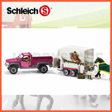 Schleich Original (Unopened) Plastic 2002-Now Action Figures
