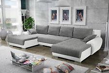Couch Couchgarnitur Soarnitur Leon 4 U Wohnlandschaft Sofa Mit Schlaffunktion