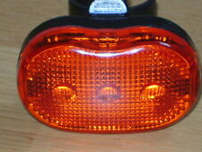 BICYCLE reflector light ,battery operated ,OFF A RALEIGH BIKE