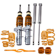 Coilovers for Skoda Fabia Mk1 Mk2 VW Polo MK4 9N Adjust Coilover Lowering Kit