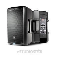 "JBL EON610 10"" Two-Way Self-Powered Sound Reinforcement Speaker Eon 610 - New"