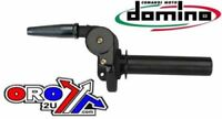 DOMINO Throttle & Tube Complete Assembly KTM 125 144 150 200 250 300 SX 98-15