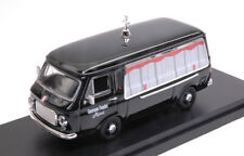 Model Car Pumps Funeral Scale 1:43 diecast rio Fiat 238 Tow Truck Graveside
