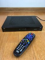 Bell 6131 High Definition HD Satellite TV Receiver 1080p + 5.4 Remote BUNDLE