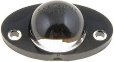 License Lamp Lense Dorman 68164