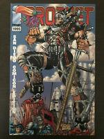 Prophet #1 SDCC Variant Image Comic Book