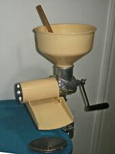 New listing Norpro Sauce Master I (Model #1951) hand-cranked