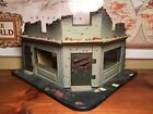 21st Century Toys Ultimate Soldier FOV 1:32 WWII Building Accessory Diorama Lot