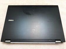 Dell Latitude Laptop E6400 Core2Duo P8700@2.53GHz/2GB RAM/No HDD/No OS/DVD+ -RW