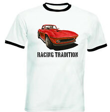 CORVETTE L88 INSPIRED - NEW COTTON TSHIRT - ALL SIZES IN STOCK