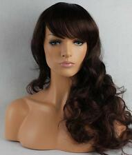 Female Fiberglass Mannequin Head Bust For Wig, Jewelry And Hat Display