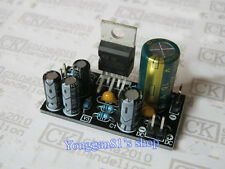 TDA2030A DC9-35V 12V 24V Mono Channel 15W Electro Audio Amplifier Board DIY Kits