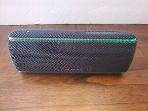 Sony SRS-XB31 Portable Bluetooth Wireless Speaker Open Box original Box Missing