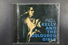 Paul Kelly And The Coloured Girls Gossip (C452)
