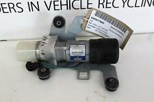 2006 MINI (BMW) MINI R52 Convertible Hydraulic Roof Lift Motor / Pump 417850