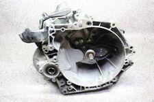 Schaltgetriebe 20DP35 20DP75 1.6 9HU FIAT SCUDO PEUGEOT EXPERT 49TKM