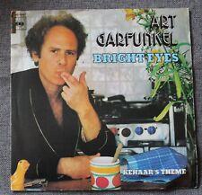 Art Garfunkel, bright eyes / kehaar's theme , SP - 45 tours