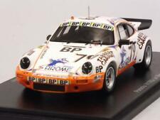 Porsche 911 Carrera RS Le Mans 1977 Ravenel - Detrin 1:43 SPARK S5519