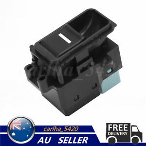Electric Window Switch Passenger Side for Honda Accord 2003-2007 35770-SDA-A21