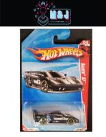 Hot Wheels Race World Speedway '10 Saleen S7 04/04   Sealed  (Aussie Seller)