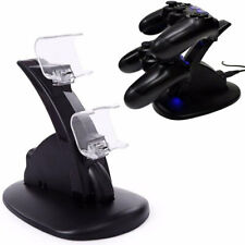 Duo stand doppio dock caricabatteria controller gamepad Microsoft Xbox One
