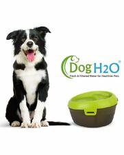 DRINKING FOUNTAIN  DOG / CAT / PUPPY FRESH FILTERED WATER & OFFERS DENTAL CARE