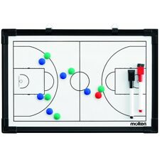 MOLTEN sb0050 facile da usare PITCH markout strategia Boards (BASKET)