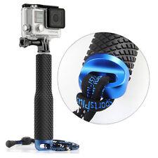 "19"" Portable Extendable Monopod Handheld Pole Selfie Stick for GoPro Hero 4 3 3+"