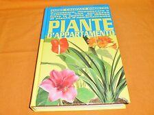 guide compact  piante d'appartamento  illustrato colori