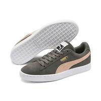 PUMA Men's Suede Classic Sneakers