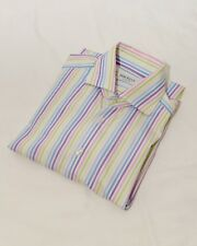 HACKETT Camisa Shirt. Size 39 .15,5. New without tag. 100 % cotton.