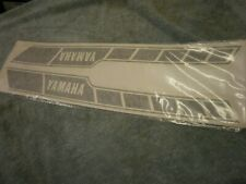 YAMAHA RD 250/400 D E F decals kit stickers graphics