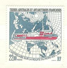 TIMBRES TAAF POSTE  N° 181 ** COTE 11,00 BATEAUX
